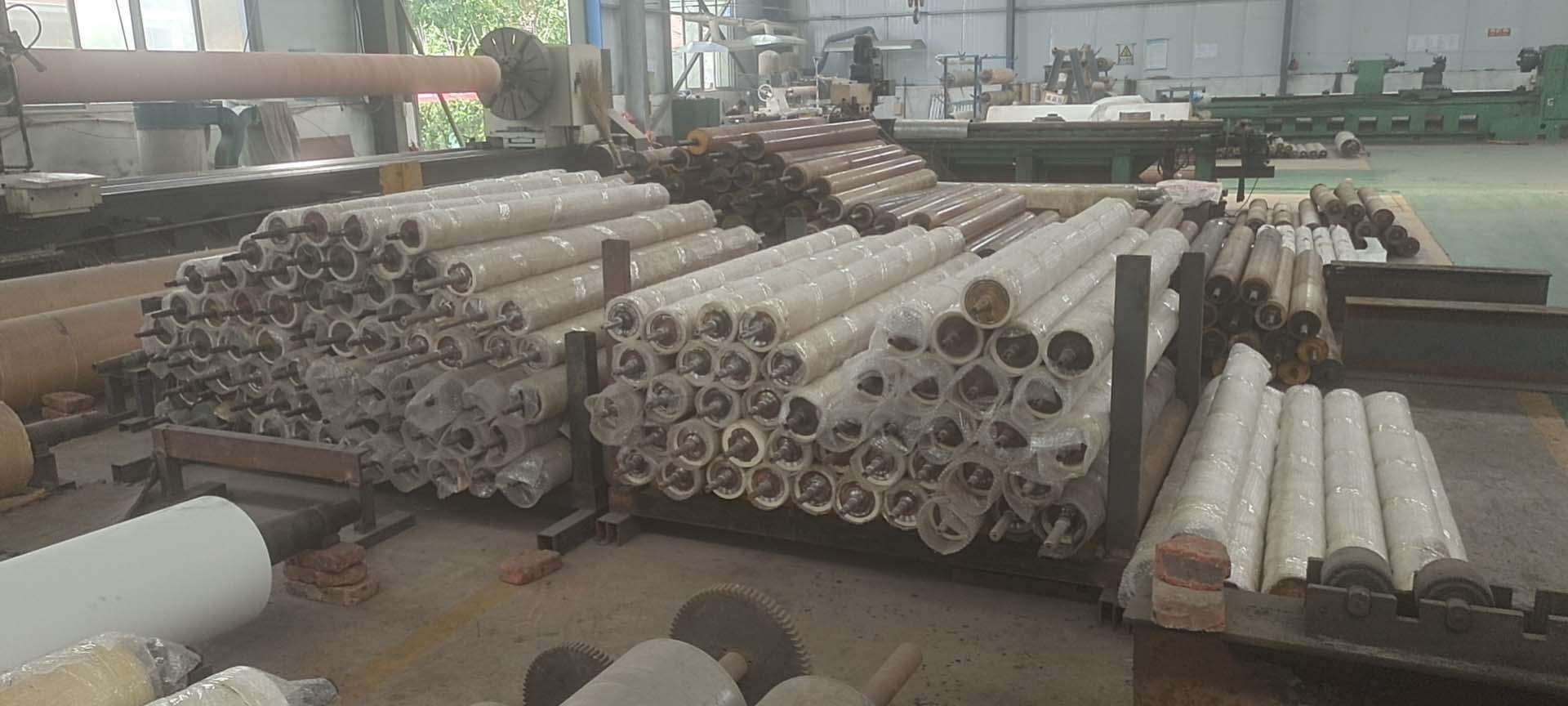 橡胶辊厂-淄博哪里有供应高质量的橡胶辊