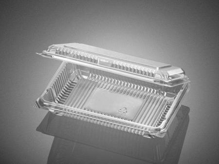 吸塑食品包装盒