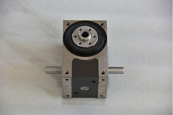 法兰中空型凸轮分割器