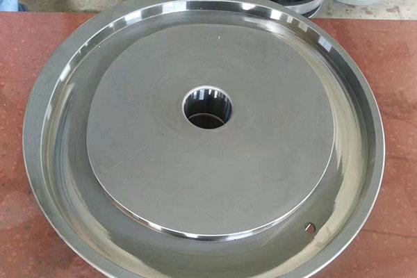 非标异型凸轮分割器