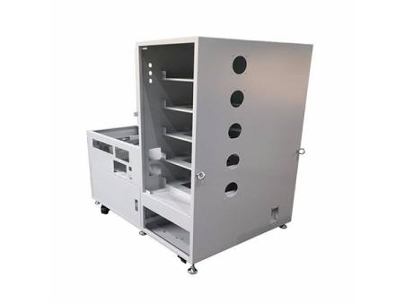 阜新控制箱生产厂家-价位合理的控制箱鑫金诺金属制品供应