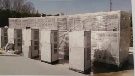 焦化废水处理设备
