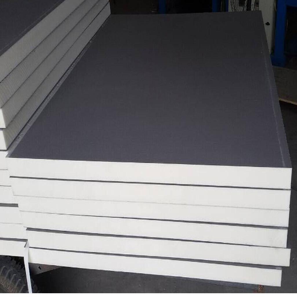兰州聚氨酯保温板|甘肃聚氨酯保温板厂家|青海聚氨酯板