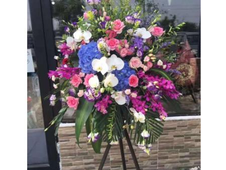 西安鲜花花束哪家好-曲江生日鲜花配送-高新生日鲜花配送