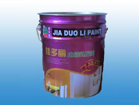 增加涂料铁桶的使用时间的介绍