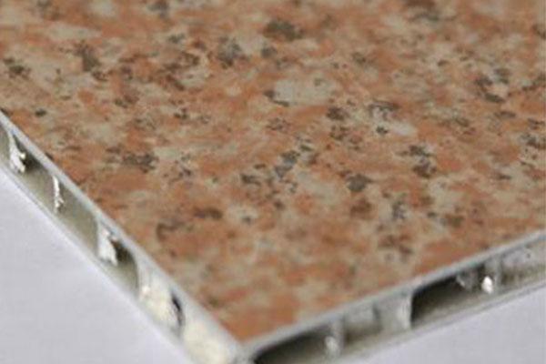 四川蜂窩鋁單板供應