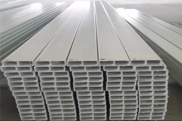 FRP防腐玻璃钢檩条日字管玻璃钢拉挤型材