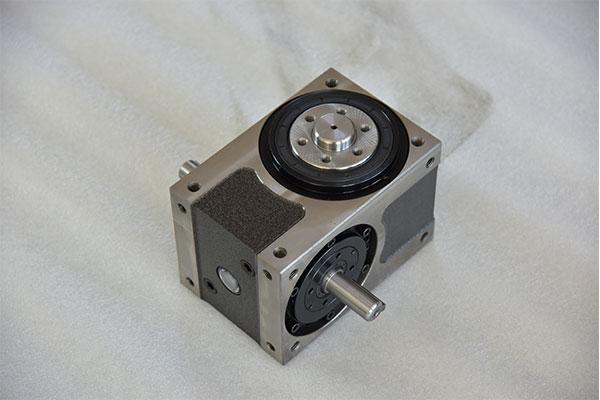 高速凸轮分割器