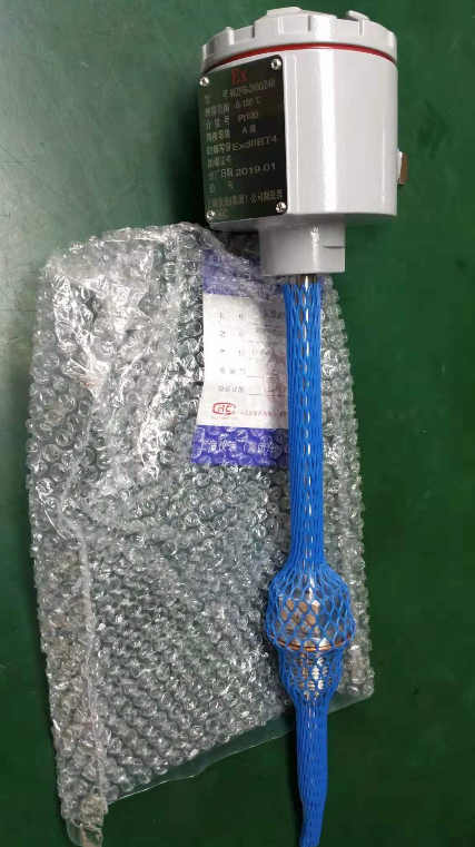 【提供】溫度傳感器 溫度傳感器供應商【上儀】