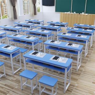 陇南钢架课桌椅规格
