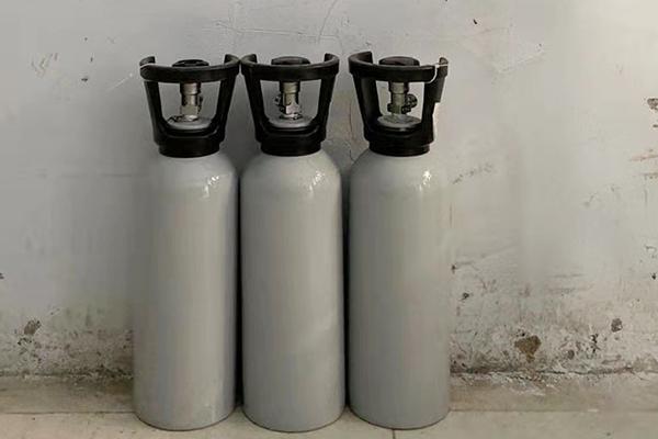 商丘环保标定标准气生产厂家