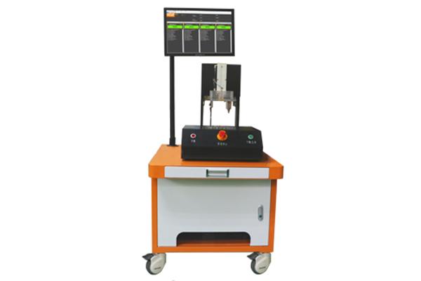 藍牙燒錄功能一拖多測試系統