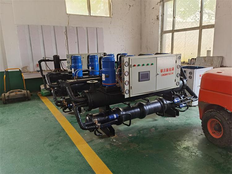 北京水源热泵机组制造商