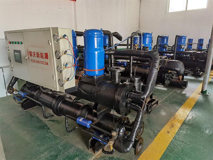 安徽水源热泵价格