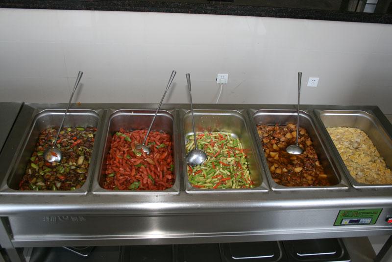 苏州食堂承包-食堂赖的可信承包v食堂太仓顺佳提供公告栏每周菜谱图片