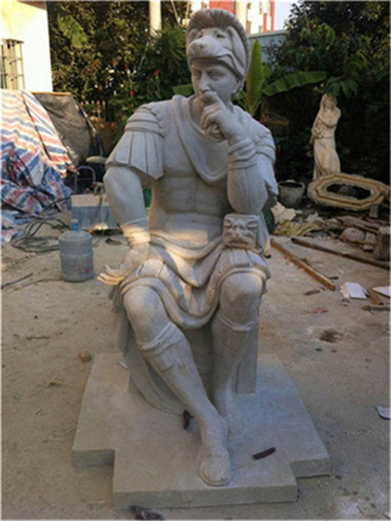 陶瓷景观小品雕塑