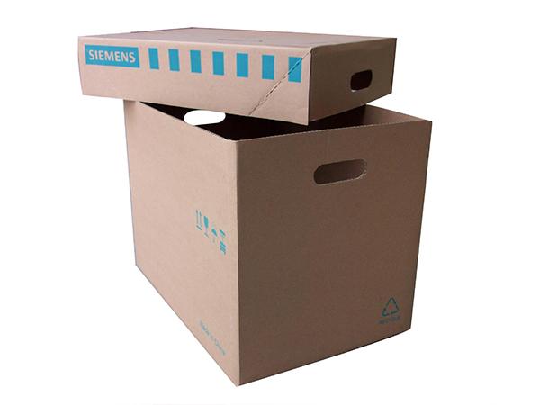广东电器包装纸箱生产厂家|产品外包装箱厂家  电器包装纸箱设计要点图片