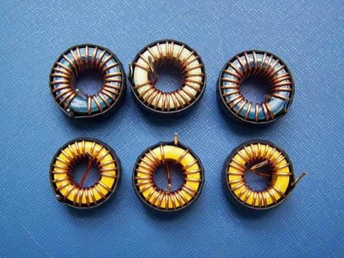 新品电感线圈市场价格|高埗电磁环