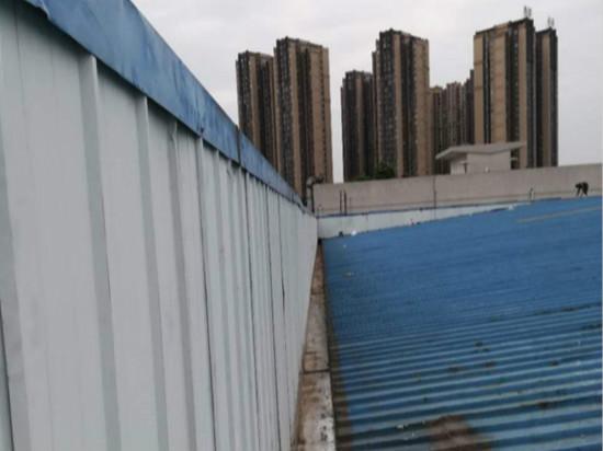 信誉好的钢结构房屋防水维修推荐_四川彩钢瓦厂房防水
