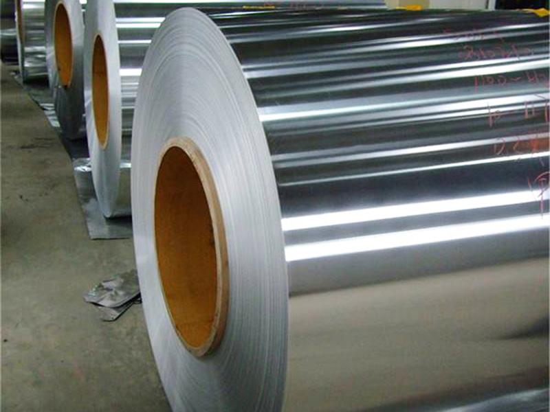 银皇后万年青囹�a_要买不错的光铝卷就来津田金属-福建光铝卷加工