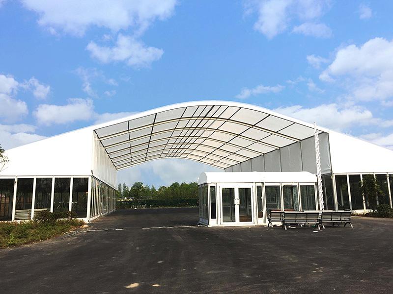 苏州威斯伯特篷房制造有限公司