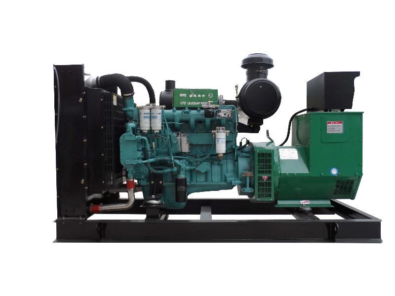 销量好的柴油发电机组品牌推荐 -300kw柴油发