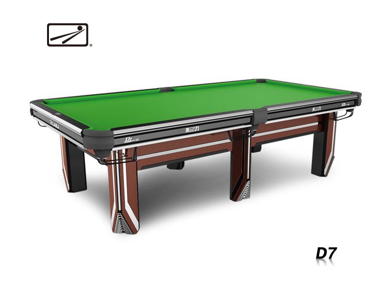 兰州优质台球桌——兰州体育器材