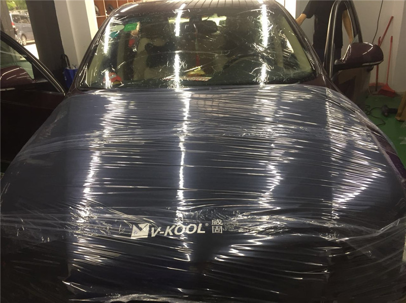 望牛墩贴汽车龙膜-哪里能买到质量有保障的汽车龙膜
