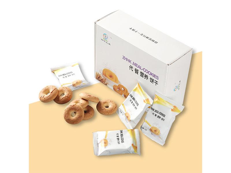 减肥饼干销售_仲华汇康提供合格的减肥食品