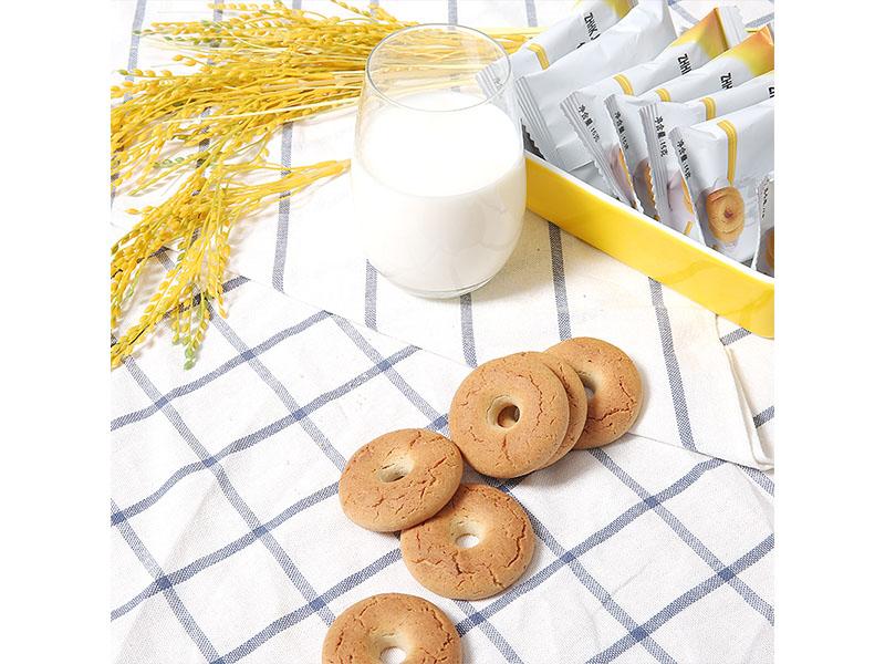 今朝一百减肥饼干公司-仲华汇康优良的减肥食品品牌