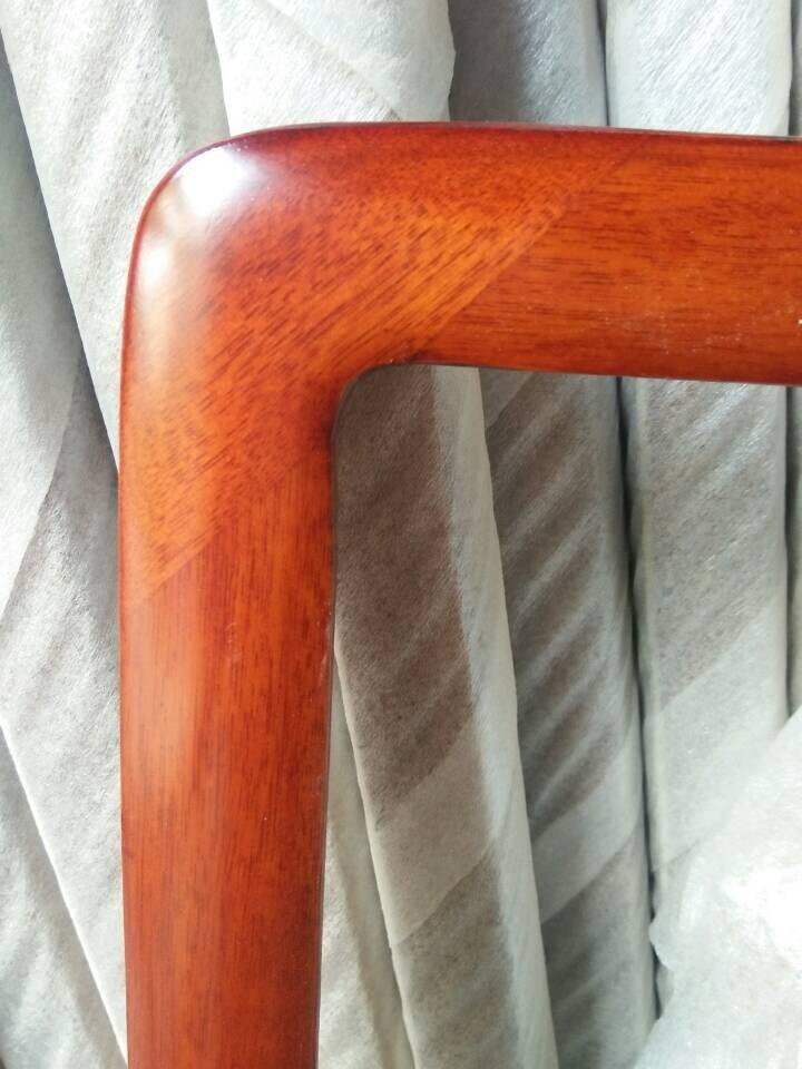 供应潍坊物超所值的精工画框 桐木圆角国画框