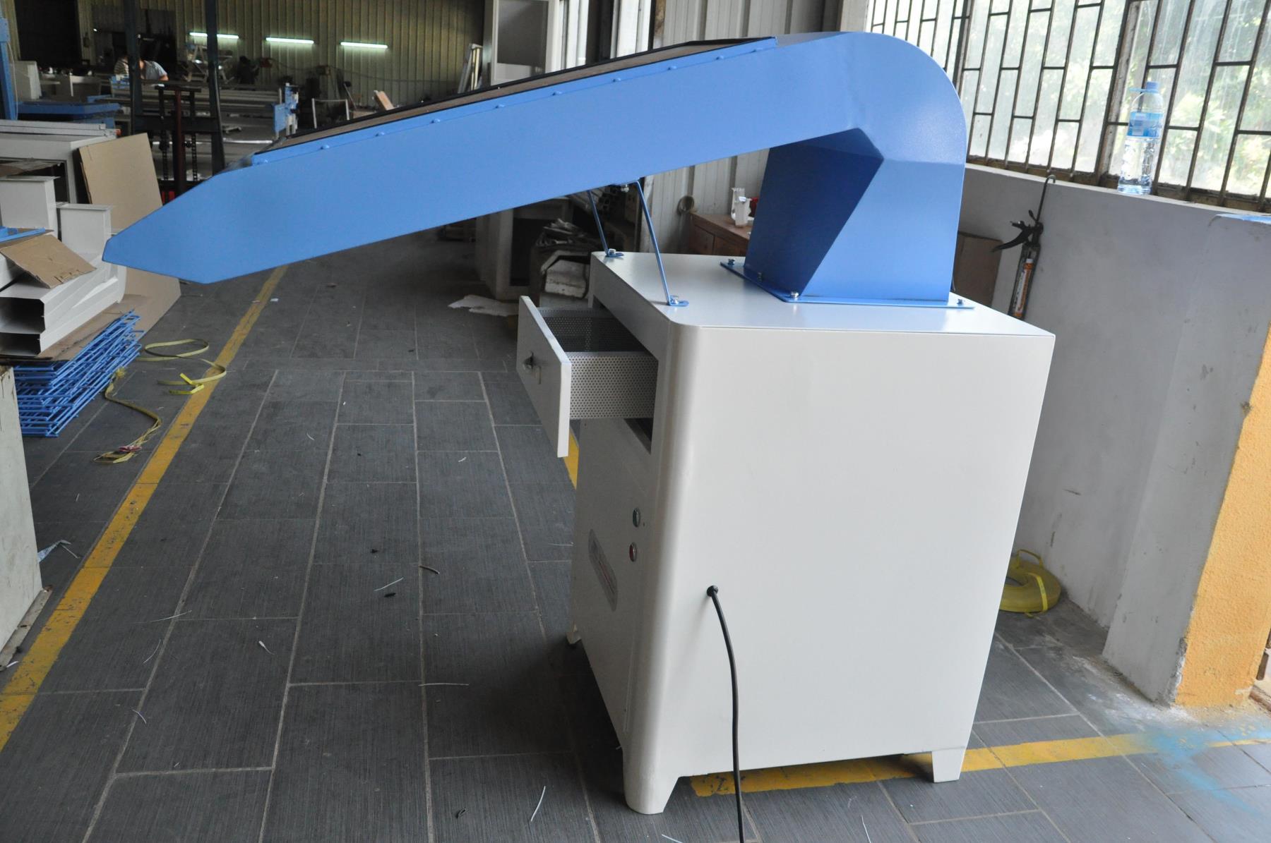 优惠的强力吸屑机_易利服装机械供应价位合理的吸屑机