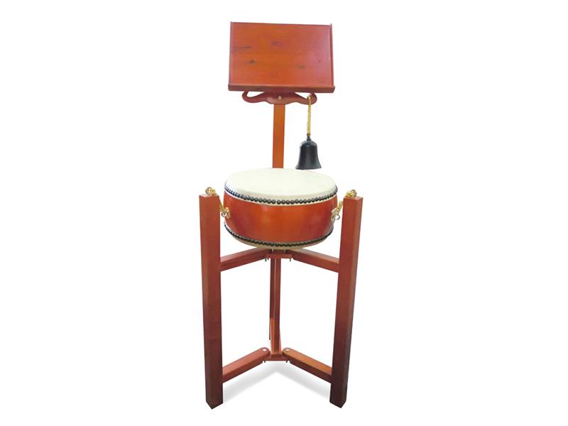 平太鼓供应商哪家好-优质的厦门寺庙用鼓