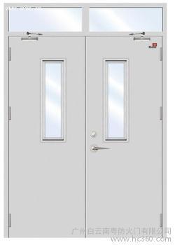 鄭州消防門專業供應商|焦作消防門生產廠家