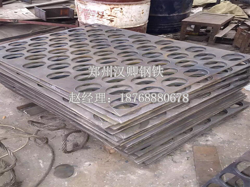 信誉好的铝板冲孔供应商有哪家_南阳铝板冲孔加工