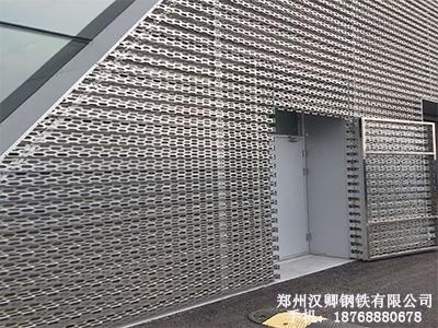驻马店散热板冲孔加工 质量超群的散热板冲孔是由郑州汉卿钢铁提供