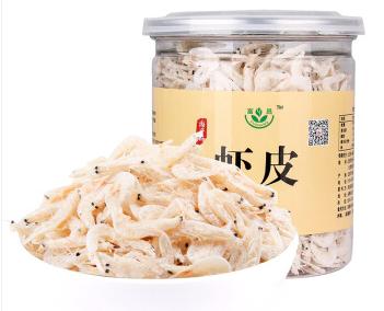 有口碑的海产干货 虾米 虾皮当选福建水产养
