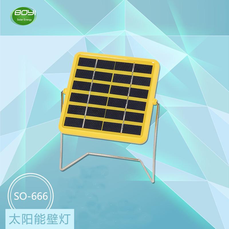 中山地区专业生产优良的太阳能壁灯 新疆太阳