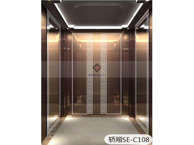 乘客电梯如何选购——江苏信誉好的苏州乘客
