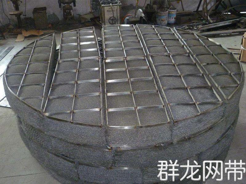 扬州优质丝网除沫器厂商|上海丝网除沫器