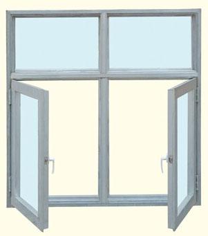 供應鄭州熱銷的鄭州防火窗|周口不鏽鋼防火窗公司
