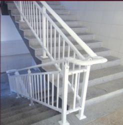 惠州信誉好的龙岗楼梯扶手加工厂经销商推荐-惠州楼梯护栏