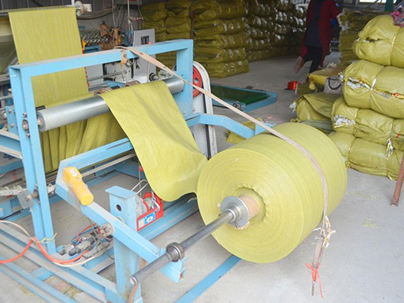 金鼎塑料厂供应新编织袋_哪里有编织袋