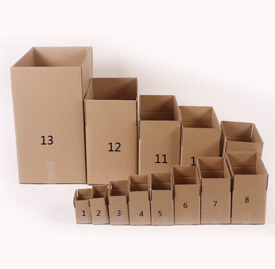 纸箱哪家便宜 纸箱专卖店