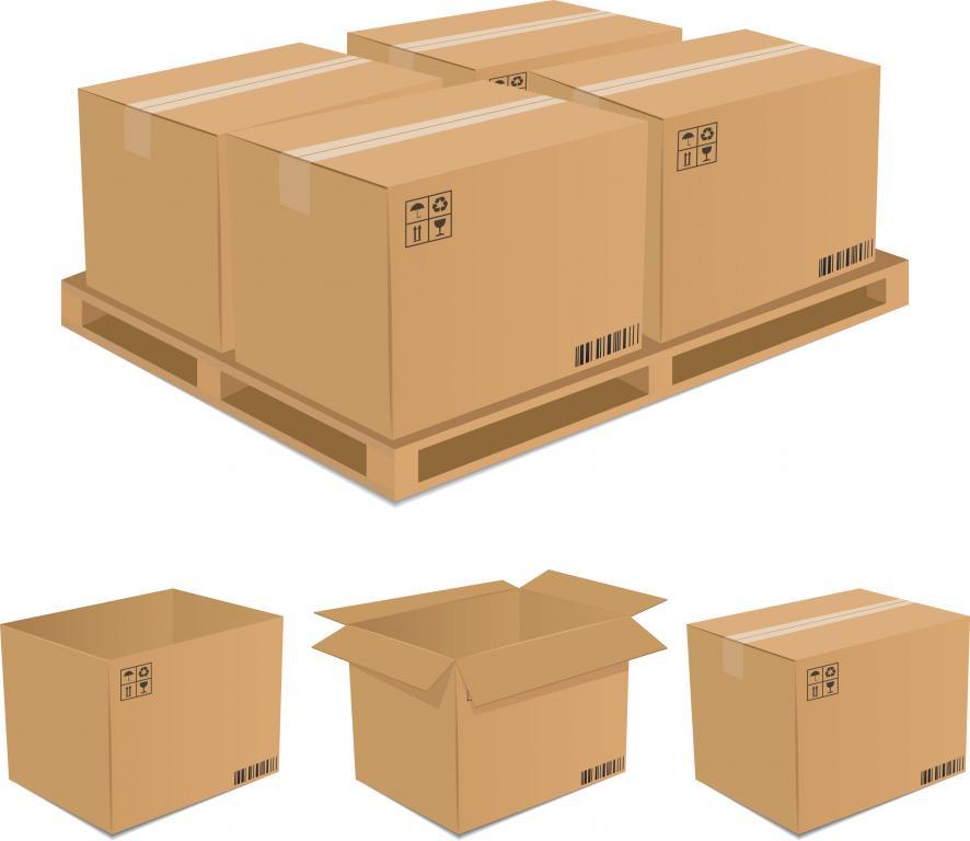 抢手的牛皮纸箱|买牛皮纸箱认准中山瑞丰包装纸箱厂