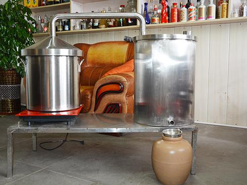 酿酒设备供应,益民酿酒提供有品质的酿酒设备