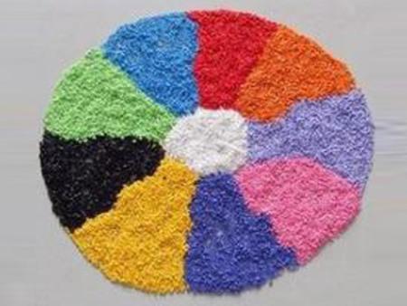 色母料生产厂家——潍坊有保障的色母粒提供商