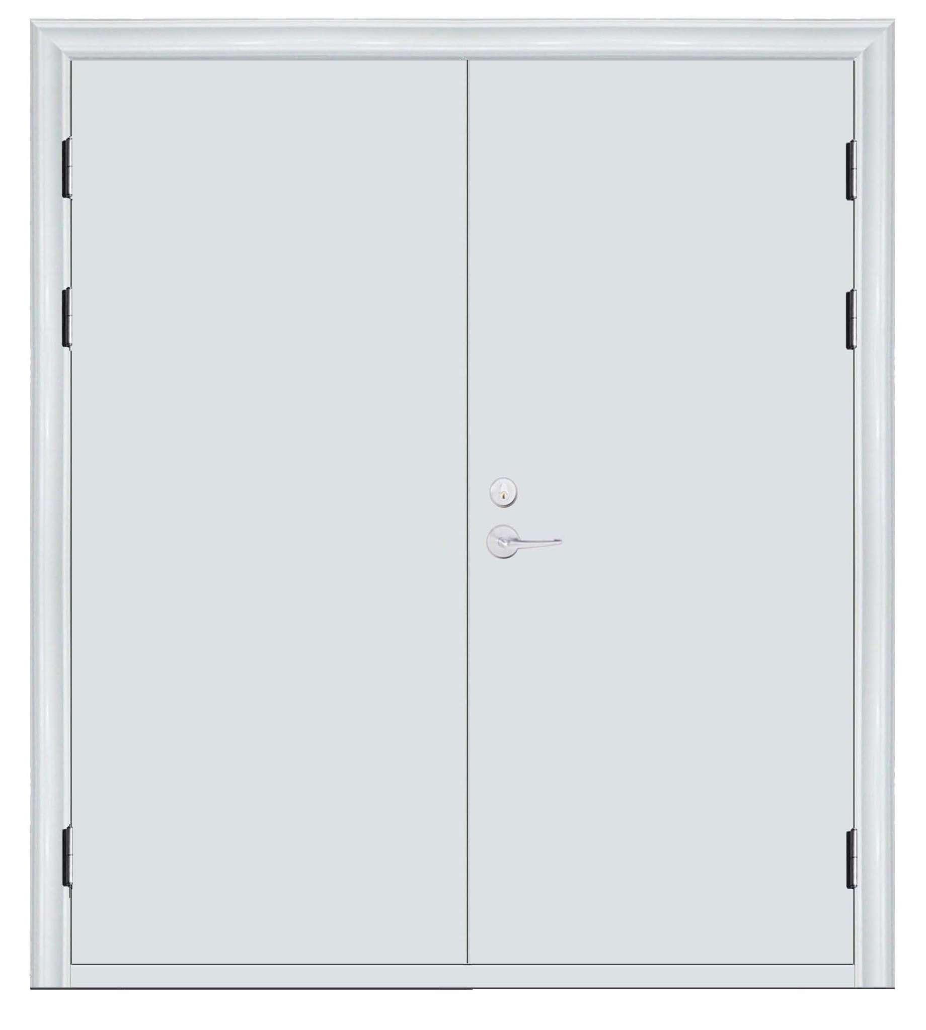 登封防火工程門——聲譽好的工程門供應商當屬河南AG亚游集团實業