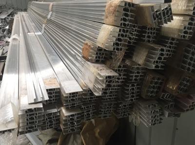 铝槽厂家推荐_郑州供应优良的滑动铝槽