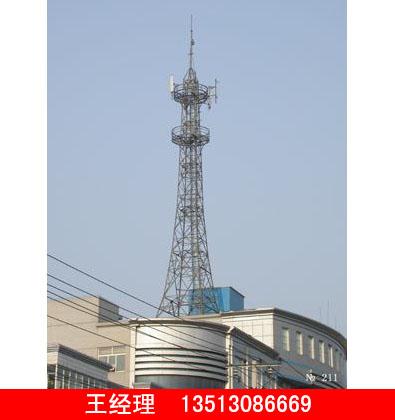 哪家有楼顶通讯塔-润达出售好用的楼顶通讯塔